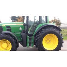 Каталог трактора John Deere 6830