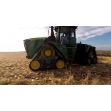 Каталог трактора John Deere 9620RX